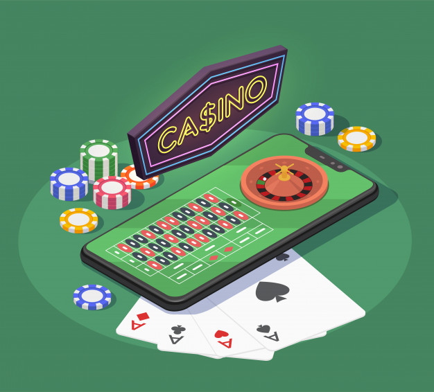Pros and Cons of Online Casino
